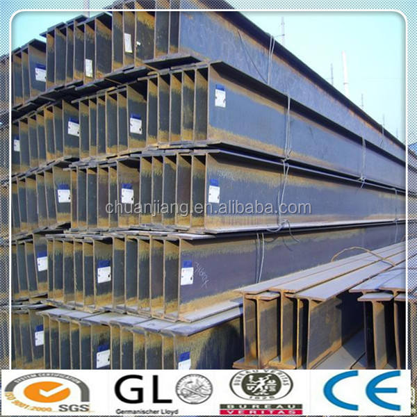 h beam price steel/h iron beam h steel /wide flange h beam i beam supplier