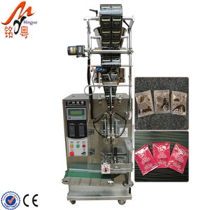 In Low Cost Instant Coffee Packing Machine With High Quality