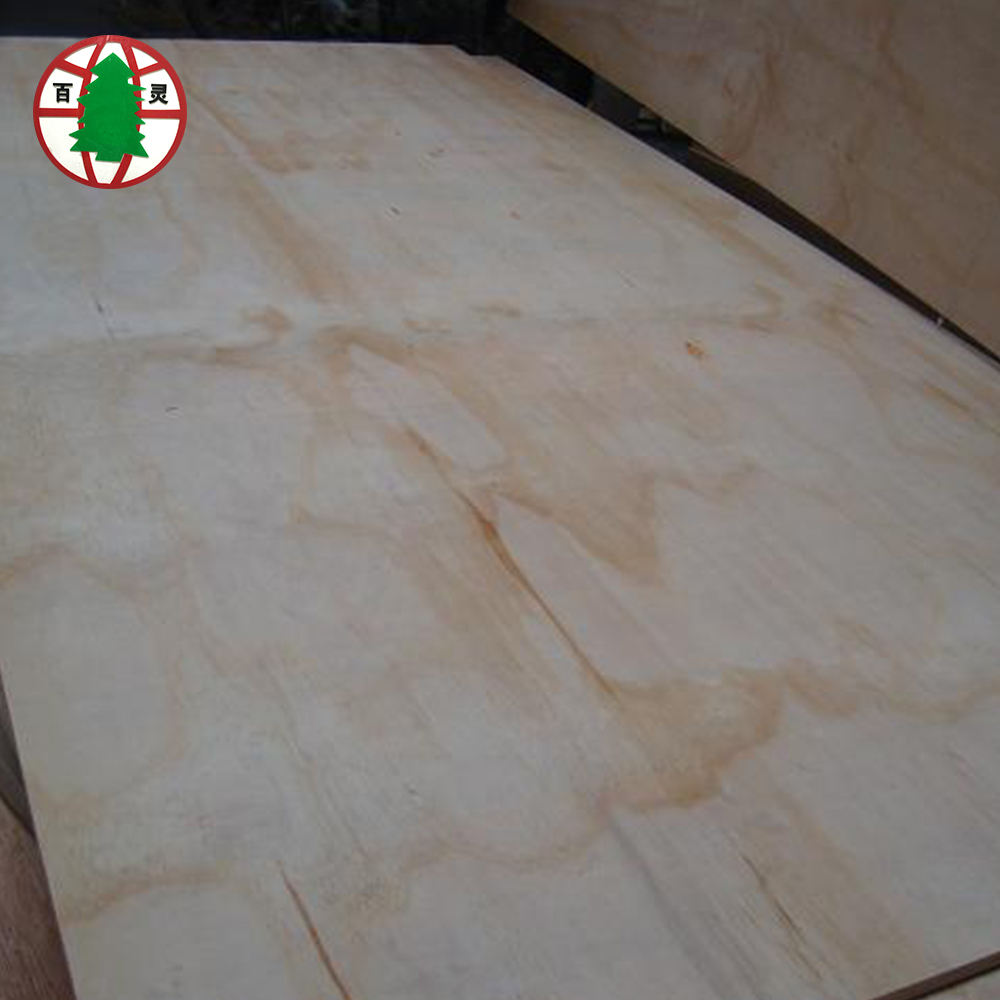 Bulk Iso9001 Pine Plywood For Sale