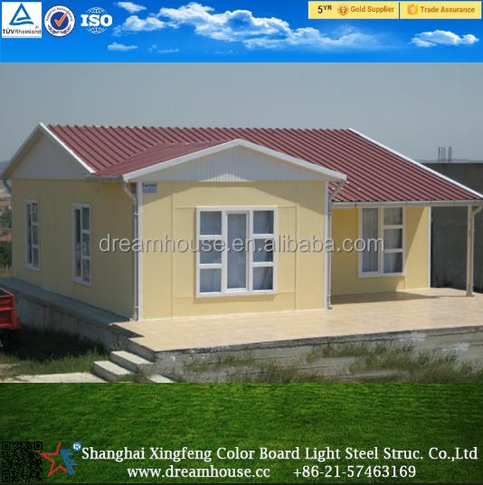 <span class=keywords><strong>Casa</strong></span> prefabricada home/kit prefabricado casas/casas prefabricadas modulares modernos