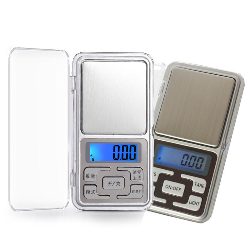 Original factory competitive price precise digital pocket mini electronic weigh scale 0.01g