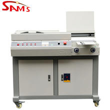 2020 Industrial High Quality Office Or Factory Professional Perfect Book Binding Machine