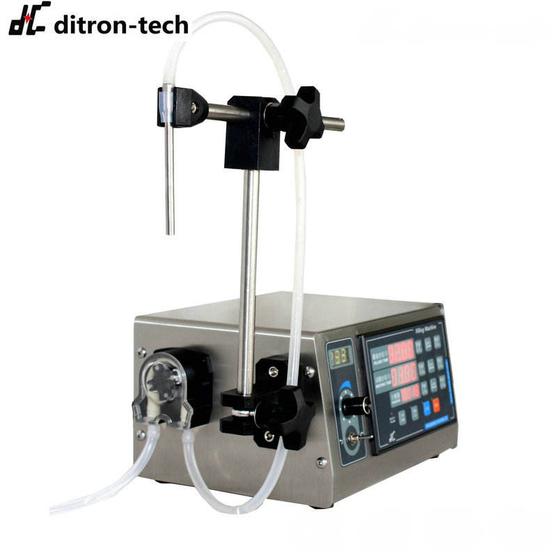 Factory Direct High Quality medical alcohol filling machine