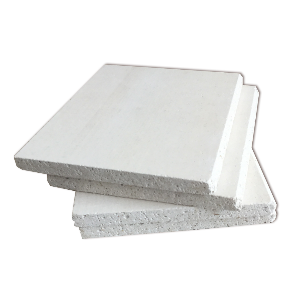 Glass Magnesium Waterproof Partition Ceiling Mgo Board, No Sweating No Chloride Magnesium Sulfate Board