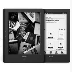 E-ink Full screen infrared touch ebook readers