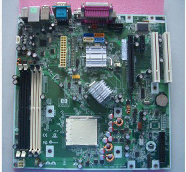 432861-001 - System Board AMD W/O CPU for HP Business Desktop dc5750