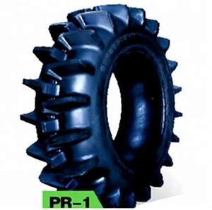 Farming rice paddy tire 8.3-24 9.5-24 18.4-38 18.4x38 PR1 deep tread agriculture tractor tires farm tyres