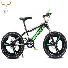 Hebei Factory Retail Wholesale Children 20 Inch Boy Mountain Bike