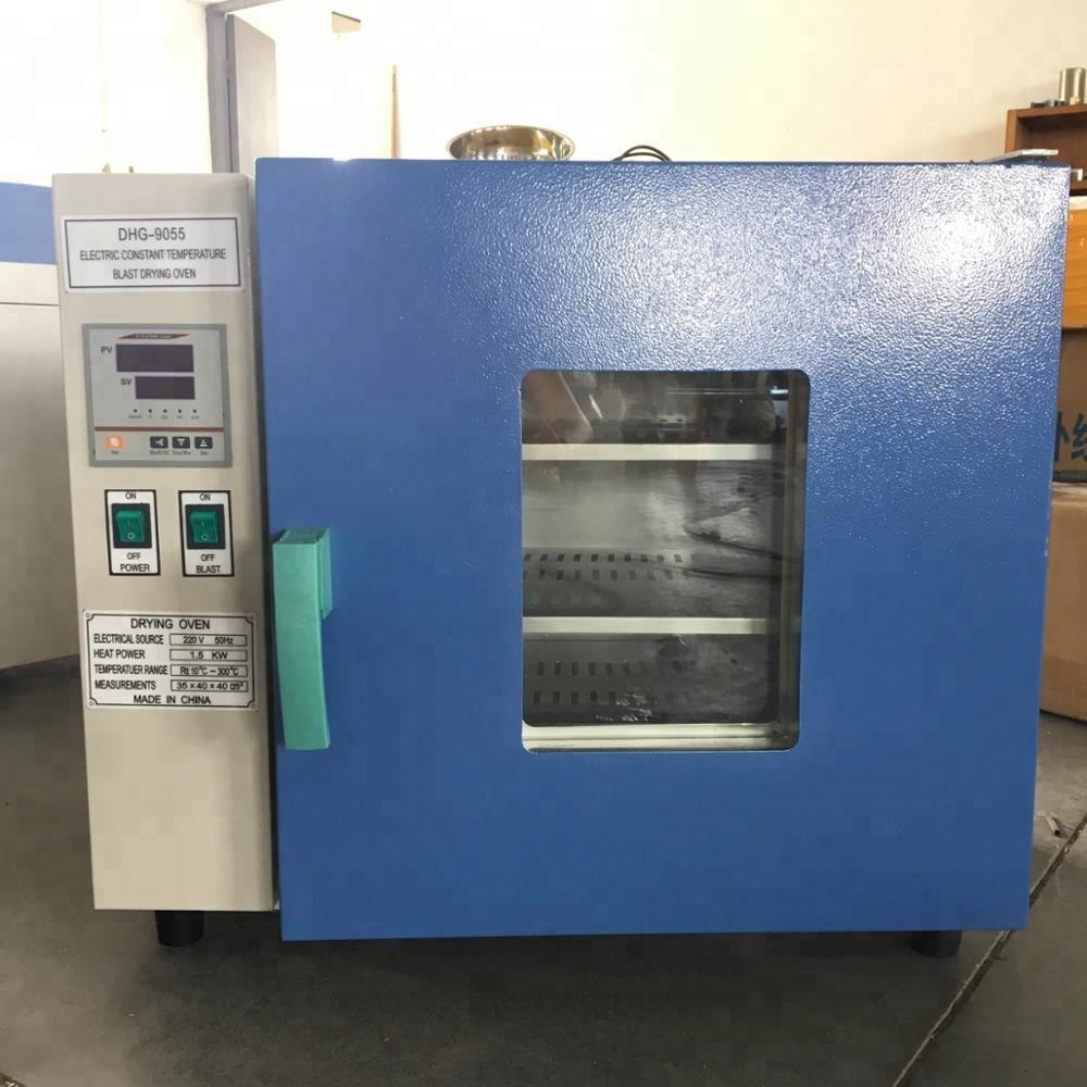 Drying Oven Hot Circulating Air Blast Drying Oven