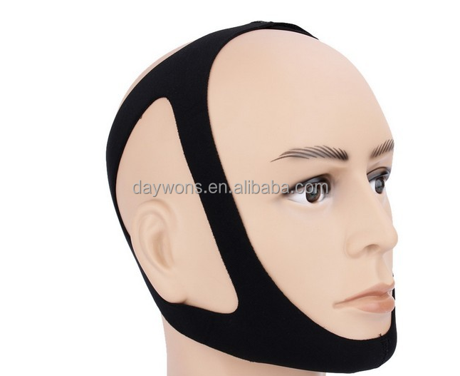 Daywons 2020 New Arrival Anti-snoring Chin Jaw Strap to Make Face Good-looking And Stop Snoring