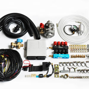 autogas conversion kits gnv 8 cyl sequential conversion kits cng conversion kits for sale
