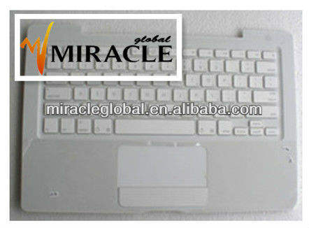 Usine prix clavier d'ordinateur portable pour Apple macbook A1181 disposition du clavier