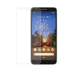 2.5D 9H Clear Tempered Glass For Google pixel 3A / 3A XL Phone Screen Protector Film Protective Glass