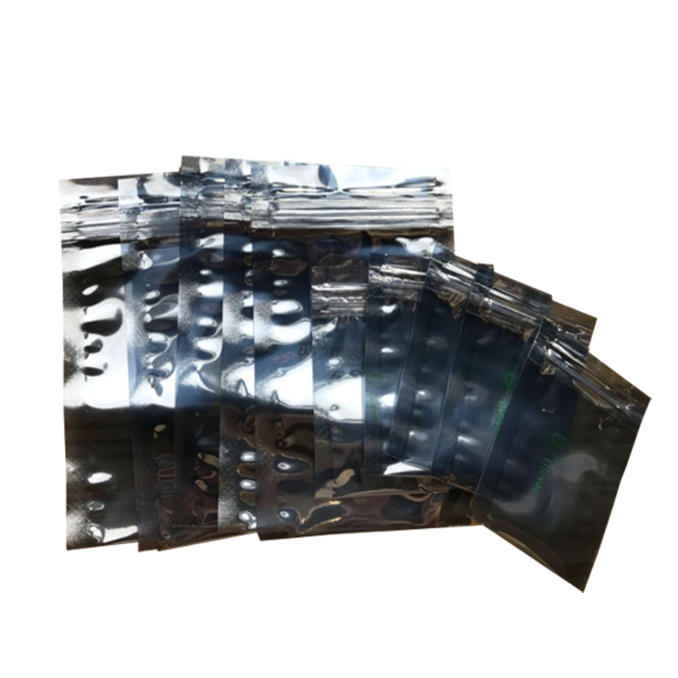 Anti static bags ESD shielding anti-static bag moisture proof antistatic bag