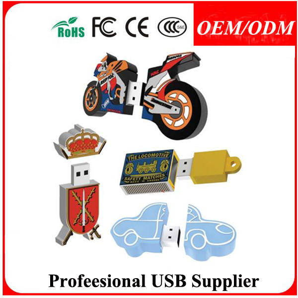 Promotion super thin credit card custom pvc redsail cutting 플로터 용 usb driver 와 logo OEM