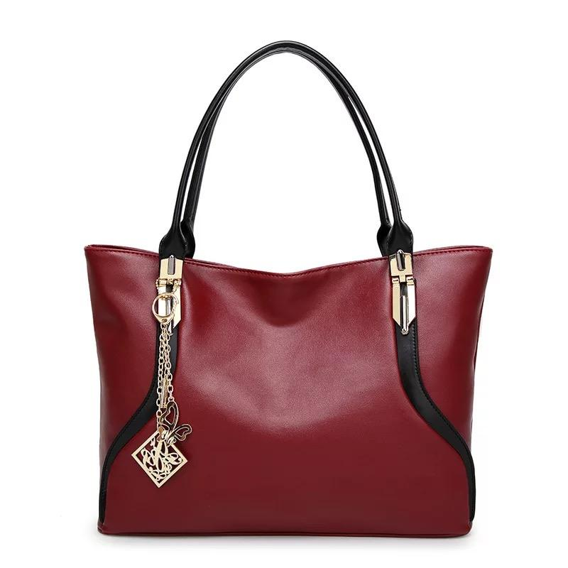 New Products Tote Bag Woman Handbag