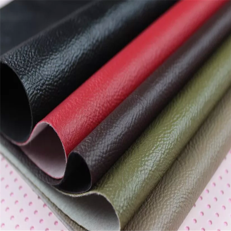 synthetic leather making production line/ pu synthetic leather making machine