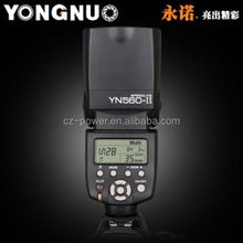 YONGNUO 2.4G Wireless Speedlite YN560-II for Canon Nikon Pentax Olympus Camera
