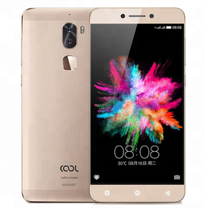Grosse Promotion!! Coolpad LeEco Letv Cool 1 R116 5.5 pouces 3GB + 32GB Snapdragon 652 Octa Core 4000mah Android 6.0 4G Smartphone