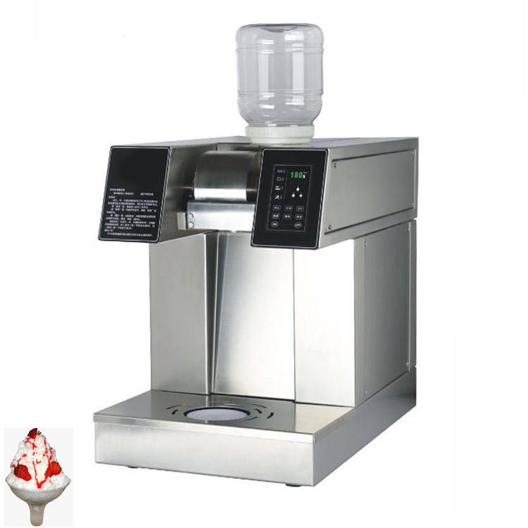 Commercial Pellet Ice Maker /Flake Ice Machine