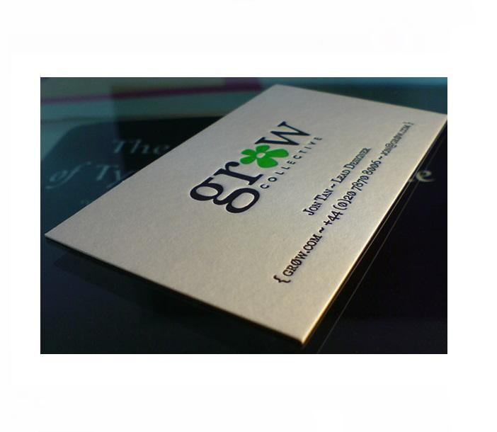 Low price sale offset printing letterpress luxury attorney debossed business card
