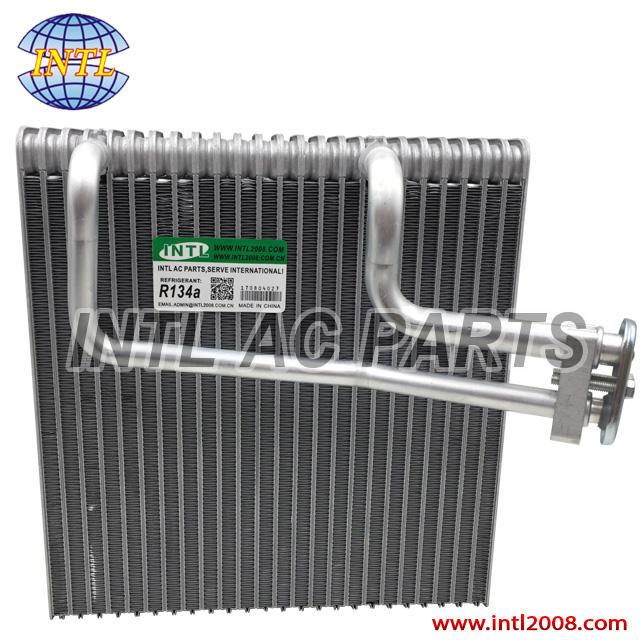 New A//C Evaporator Fits 27280-EM40A 2007-2012 Nissan Versa 1.6L 1.8L Repl