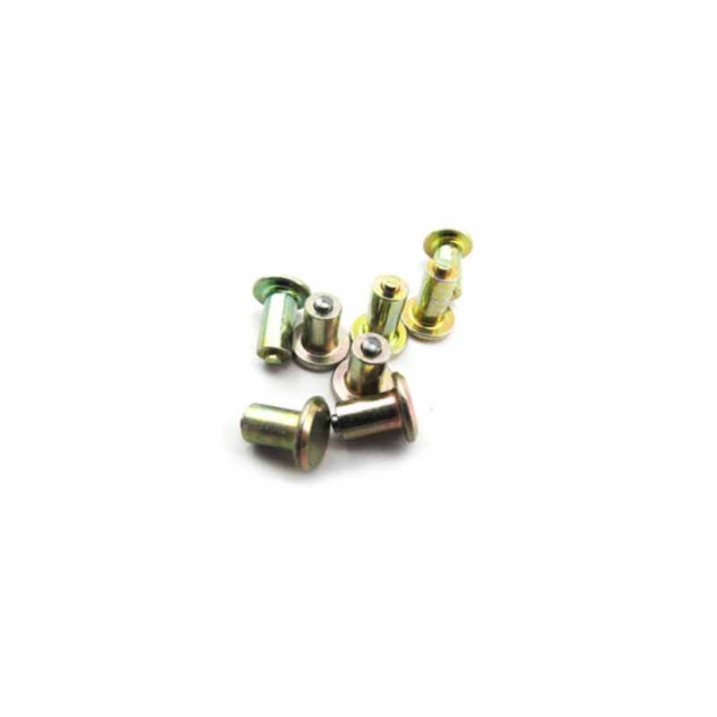 Carbide Studs For truck/racing car/rubber tracked machines/tracktor/snowmobiles