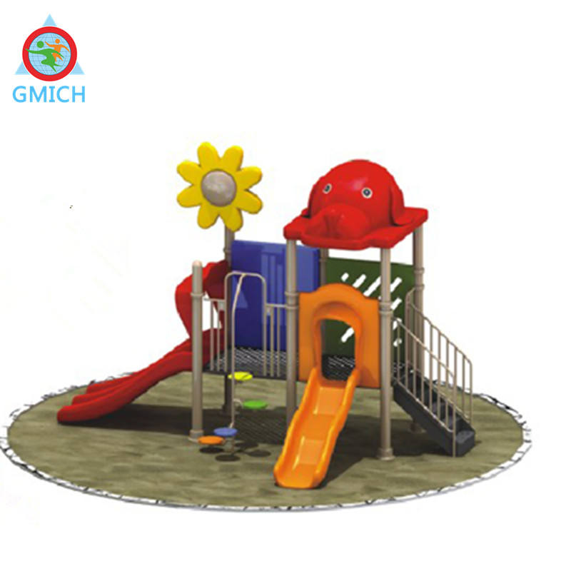 JMQ-GA147-2 Colorful playground equipment children paradise kids entertainment