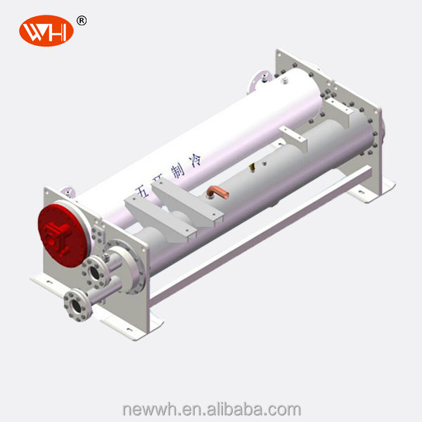 refrigeration condenser and evaporator, refrigeration heat exchanger evaporator, refrigeration evaporator units