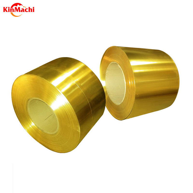 C2680 brass raw material for metal stamping
