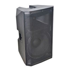 Accuracy Pro Audio CAC15APUSB-BT 350W 15 Inch Professional Bluetooth Active Speaker