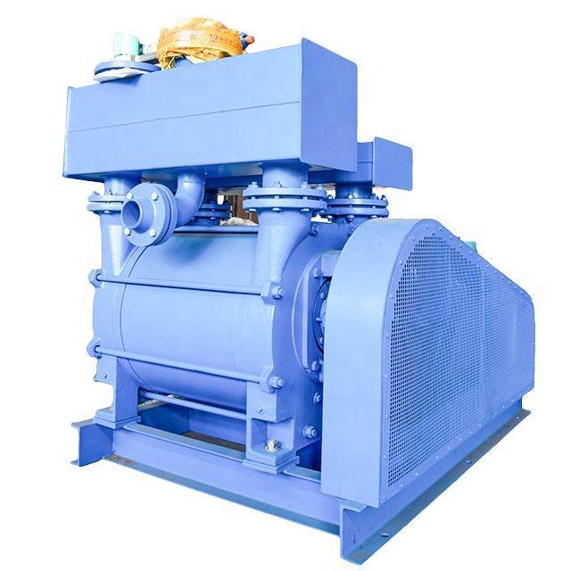 2BE1 202 Moter 30KW Water Ring Vacuum Pump