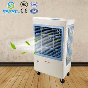 SEPAT SF-80E Sarang Lebah Air Cooler, Air Cooler, Auto Evaporative Air Cooler Portable Komersial Gurun Air Cooler