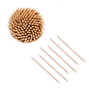 bamboo household items tooth stick flavored tooth picks