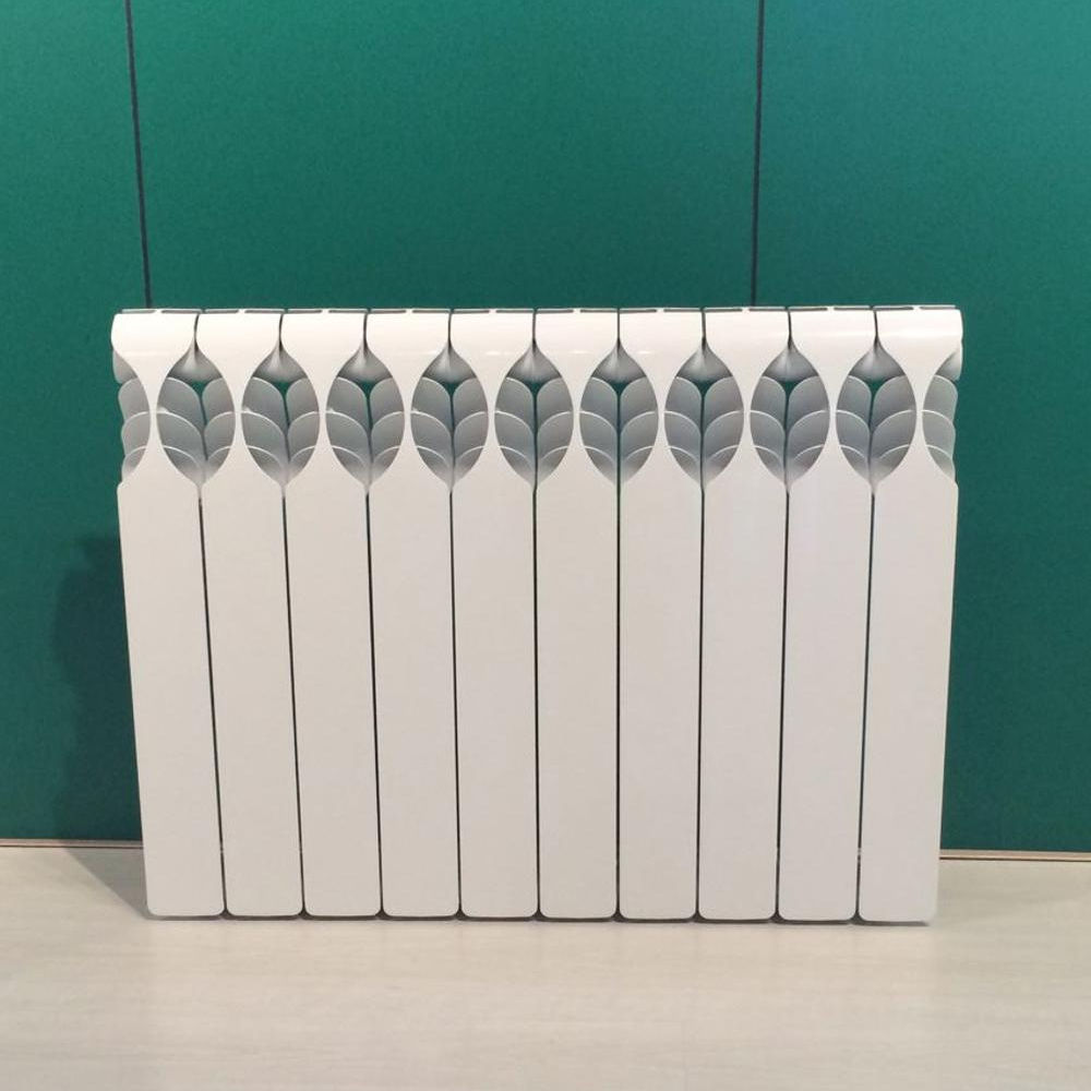 Best Quality wall mounted italian aluminum radiator water China die casting aluminum Central heating radiator