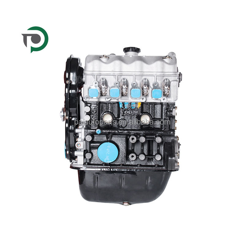 Wuling Engine 465Q1AE6 For Wuling Sunshine Zhiguang LZW 6371 Engine 1.0L