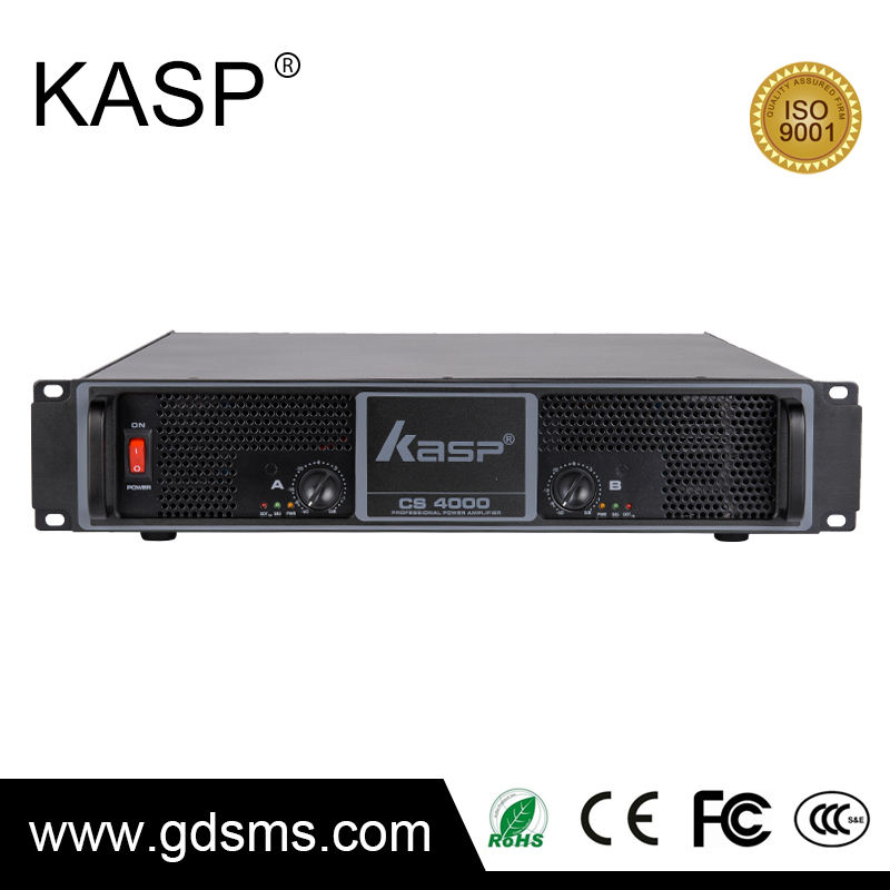 Hot sale product professional power amplifier