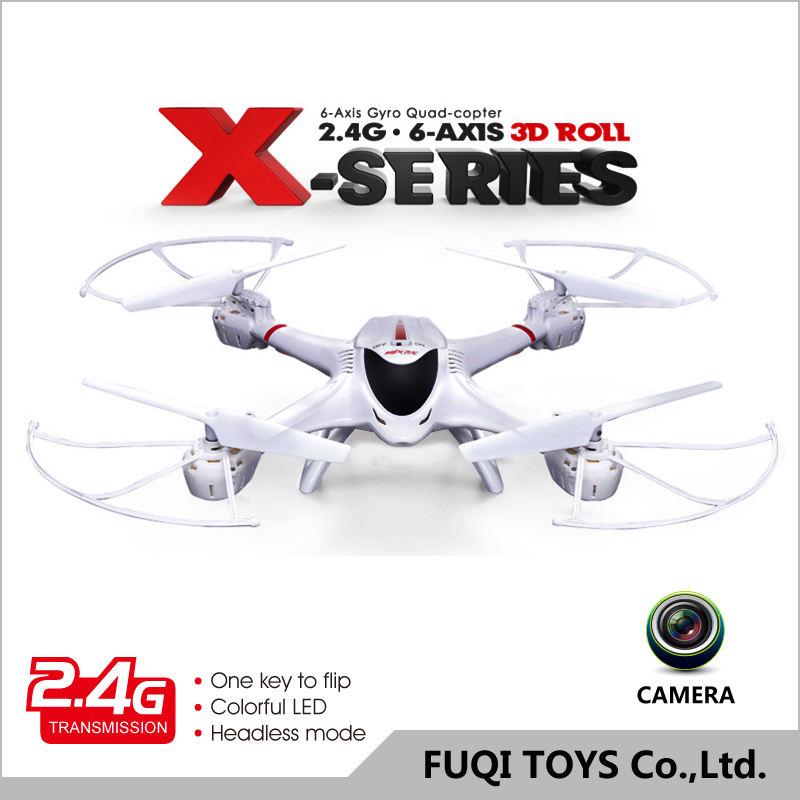 <span class=keywords><strong>Mjx</strong></span> x400 4ch 6- assi giroscopio parete da arrampicata ingrosso quadcopter con fotocamera può aggiungere