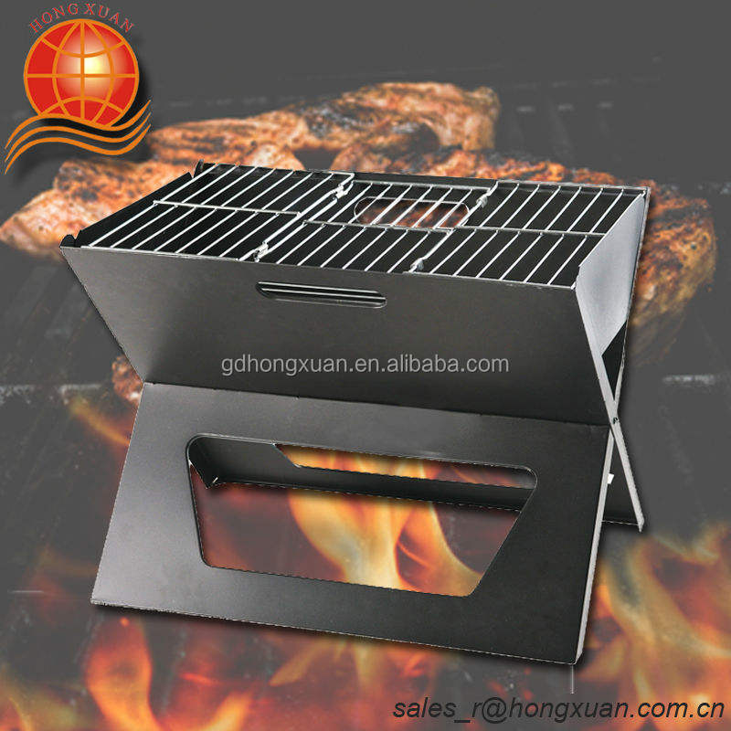 BBQ Portable grill/ Outdoor environmental friendly barbecue grill /