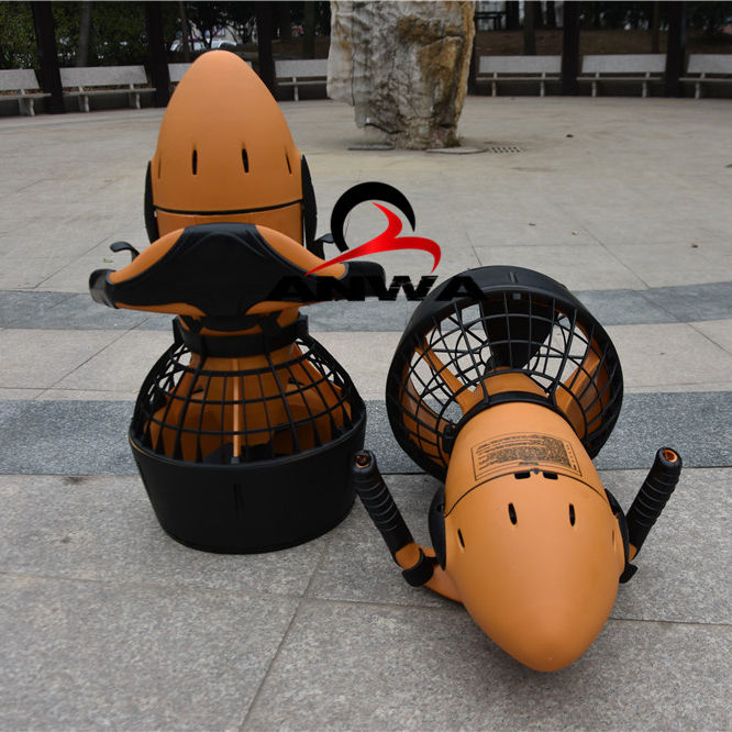 Popular Style Electric Water Sports Underwater Diving Sea Scooter for Sale