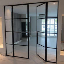 popular sales steel windows made out of imported hot rolled steel new iron grill window door designs