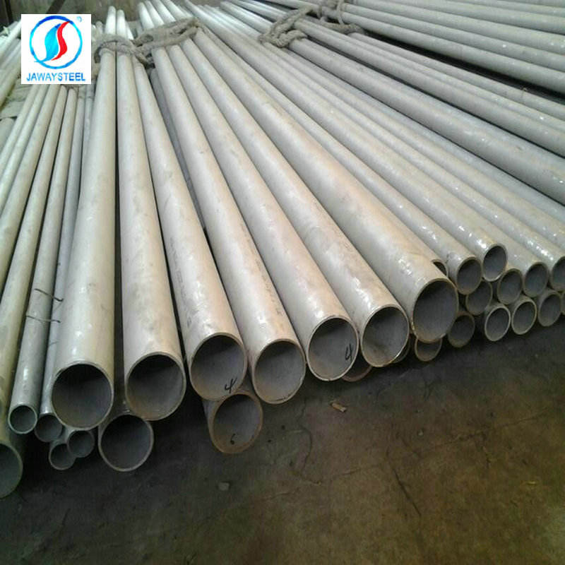 China manufacturer Stainless ss 304 semless square stainless steel Pipe