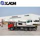Mobile Cranes Energy Mining 2020 Popular 25 Ton 30 50Ton Construction Machinery Mounted Truck Crane