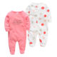 Ready Stock Made in China Cotton Children Clothes Baby