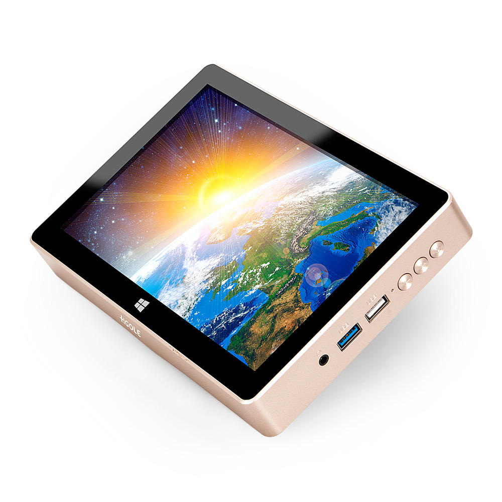 Z8350 mini pc tablet favorable price China Product Quad Core with battery 6000mah