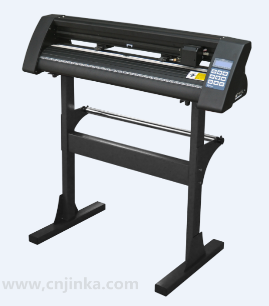 CE ROHS KAXING 87MM sticker cutting plotter - JK871PE