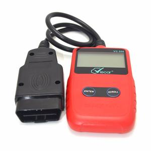 Elm327 China obd2 ii cabo usb g scan 2 ferramentas de scanner de diagnóstico do carro de multi universal auto scanner