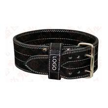 Leather Power Dipping Belts, leather Weightlifting Belts