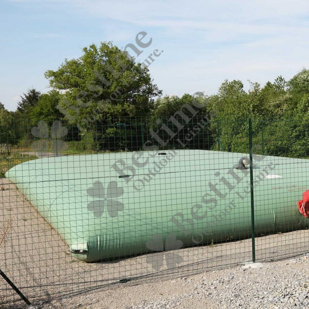 Collapsible Flexible Agriculture Water Storage Tanks Bladders