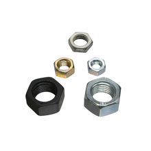 DIN934 ANSI B18.2.2 Hex Nuts UNC Hex Nut